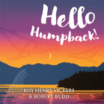 Hello Humpback! book cover