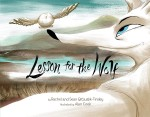 Lesson for the Wolf book cover