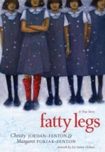 Fatty Legs Book Cover